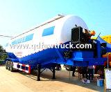 Cement trailer and dump trailer