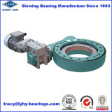 Worm Gear Slewing Drive for Container Cranes 7 Inch