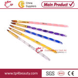 Nail Art - 5PCS AcRylic Brush Set (TP-AH35)