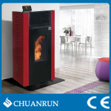 Wood Pellet Fireplace, Biomass Pellet Stoves (CR-09)