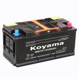 Dry Car Battery (DIN88-58827-12V88AH)