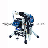 Painting Electronica and Digital Piston Pump Airless Paint Sprayer Spt495