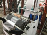 LDPE Plastic Excluder Film Blowing Machine (SJ-A50/55/60/65)