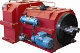 TPS Series Gearboxes for Parallesl Twin-Screw Extruders
