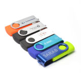 Swivel Shape USB Flash Drive