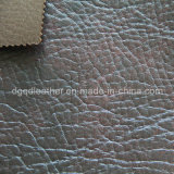 Eco-Friendly Breathable PU Furniture Leather (QDL-FB0029)