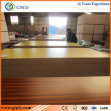 8mm Cherry Walnut Melamine Plywood/ Inch White Melamine Board (12mm 15mm 18mm)