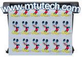 Cutting Machine Mt-Tc1261 for Adhesive Vinyl Car Sticker Cutting