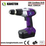 18V High Quality Cordless Impact Driver Drill