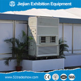20 Ton Floor Standing Ducted Industrial Air Conditioning Central Air Conditioners for Outdoor Event Tent