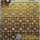 Power Coating Perforated Metal Mesh