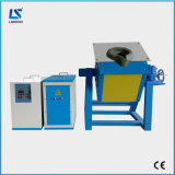 Medium Frequency IGBT Ferrous Non-Ferrous Induction Melting Furnace