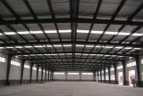 Environment-Friendly Light Steel Structure Factory (DG1-028)