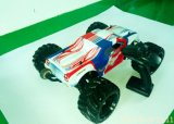 1: 10 Violence Somersault Electric off Road RC Car Remote Control