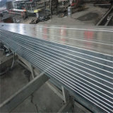 Making Furniture Use Galvanized Steel Tube with Good Surface
