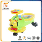New Model Children Twist Car with Music and Light Wholesale