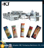 Automatic Pasta Packing Machine with Three Weighters