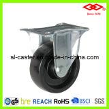 80mm Heat Resisting Industrial Casters (D102-61C080X35)
