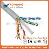 Outdoor/Indoor LAN Cable 23AWG UTP CAT6