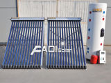 Solar Water Heaters (Double Coiler 300Liter)