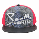 Popular Wholesale Snapback Hats with Cool 3D Embroidery