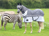 White Breathable Summer Fly Sheet Horse Product