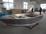 Aluminum Boat for Certificated Quality Sea Boat
