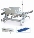High Hope Medical - Rescue Bed