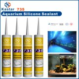 High Quality Acetoxy Aquarium Silicone Sealant