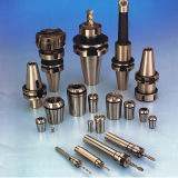 CNC Machining Parts Used on Machinery Equipment