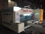 GSYKM480-2600 Automatic High Speed flexo Printing Slotting Die-cutting Machine