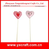Valentine Decoration (ZY13L893-11-12) Valentine Party Decoration Flower Rose Tableware