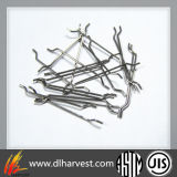 High Strength Cold Drawn Wire Steel Fibre for Sling Refractories