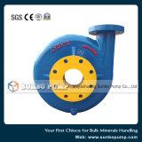 Solid Controlsystem Centrifugal Pump Casing 4X3X13