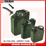 5 Liter Oil Container Jerry Can Container