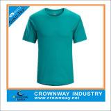 Custom Dry Fit Plain, Blank Running Sport Shirt for Men