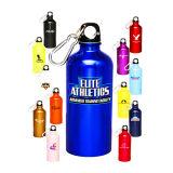 Aluminum Alloy Material Water Bottle Sport Flask