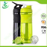 1L Big Blender Shaker Bottle with Ss Ball