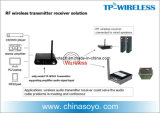 2.4G RF Wireless Speaker Transmitter Receiver Solution