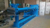 Rubber Extruder of Single Screw
