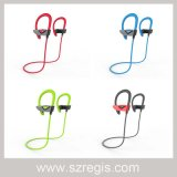 Wireless Handsfree Stereo Bluetooth V4.0 Mobile Phone Earphone Earhook