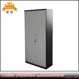 High Quality Exquisite Designed Flat-Packed Metal Furniture Steel Two Swing Door Office File Storage Cabinet