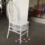 White PC Plastic Phoenix Chair for Wedding