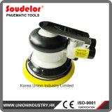 Light Weight Non-Vacuum Pneumatic Polisher 5 Inch Palm Sander
