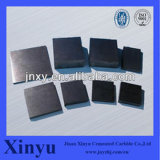 Square Shaped Tungsten Steel Plate for Turning Tools