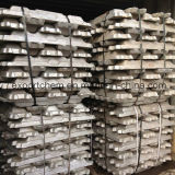 Aluminum Ingot 99.9% From Chinese Factory