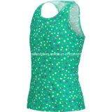 Womens Fitness Yoga / Running / Gym Sports Tank Top