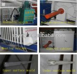Tianyi Mobile Molding Cement Wall Machine EPS Sandwich Panel Line