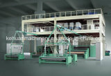 2.4m SMS New Technology PP Spunbond Nonwoven Fabric Machine