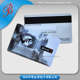 Hico/ Loco Membership, VIP Magnetic Strip Card